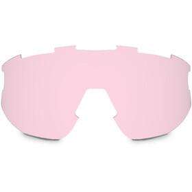 Bliz Matrix Spare Lens for Smallface Glasses pink